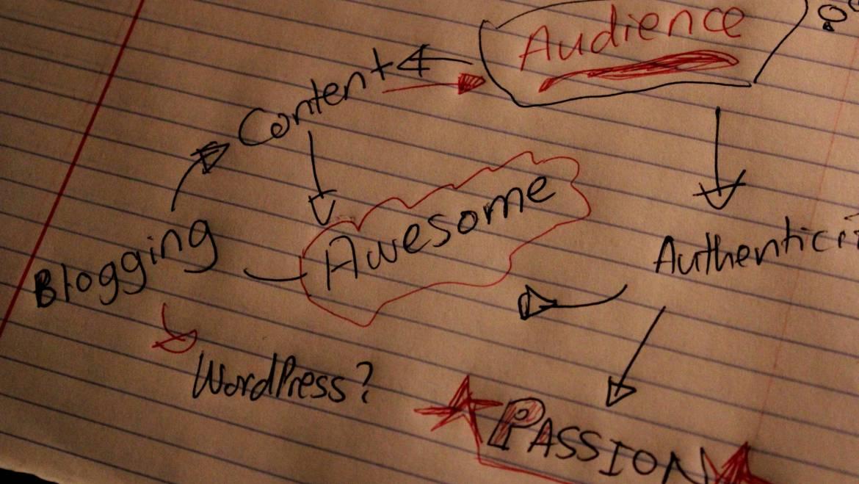 3 raisons d'avoir un site même sans être édité