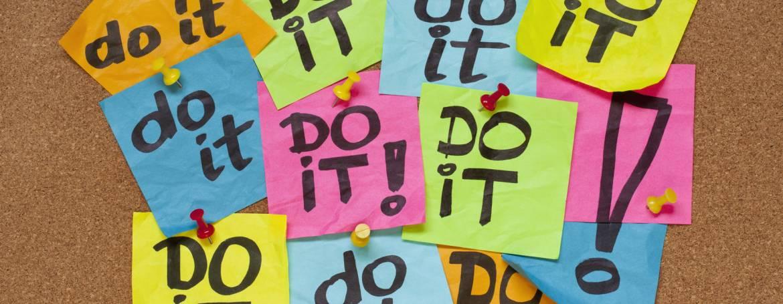 Mon secret pour combattre la procrastination