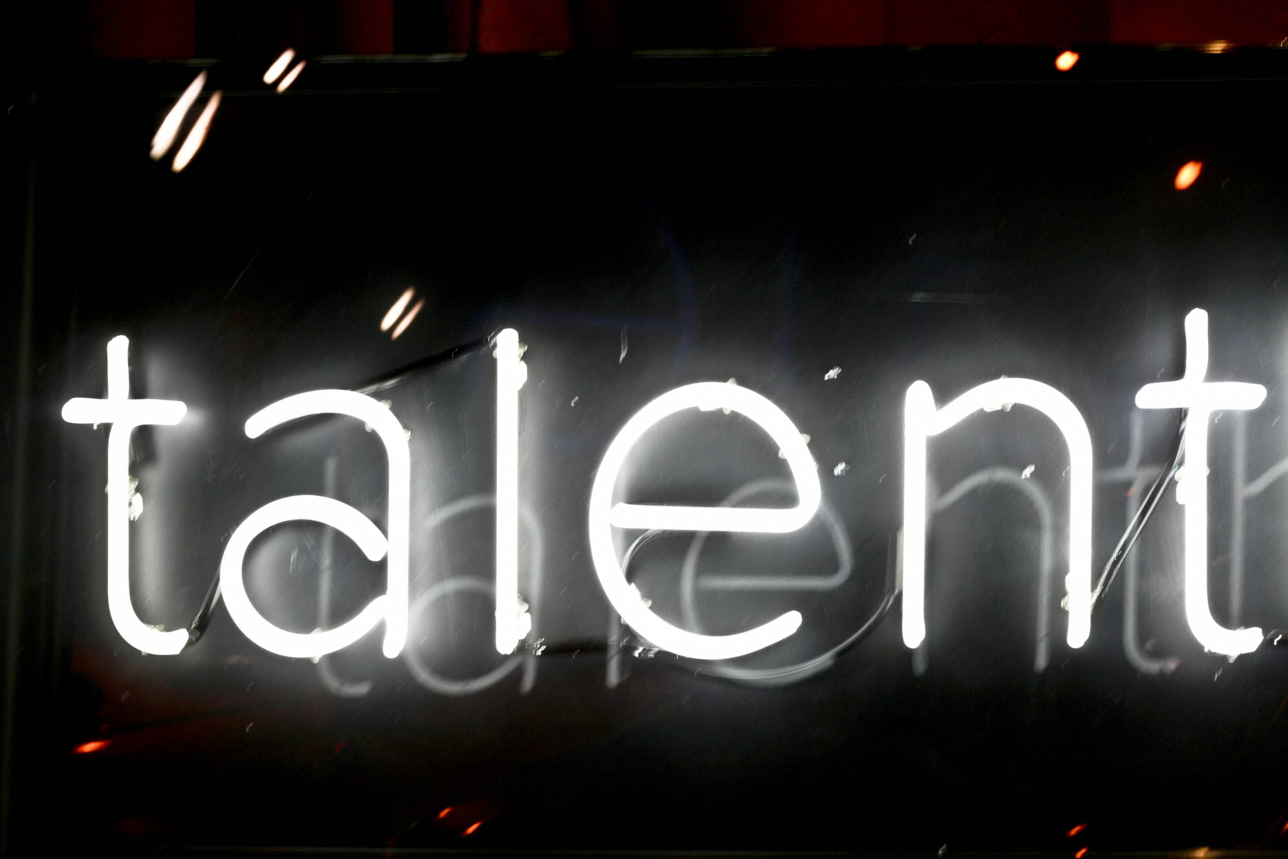 5 choses plus importantes que le talent