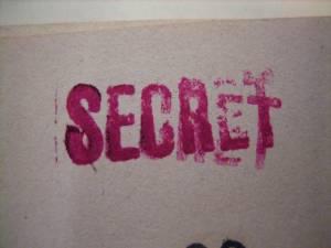 Les secrets du bon vendeur indispensables à l'auteur