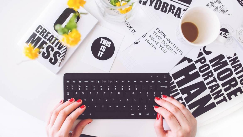 Les auteurs ont besoin du copywriting