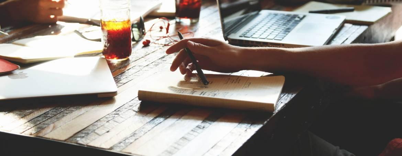 Le secret derrière les conseils d'écriture