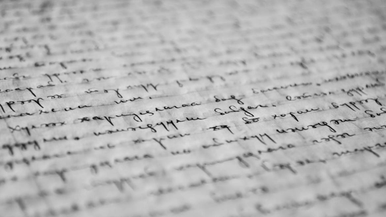 Comment écrire le synopsis d'un roman ?