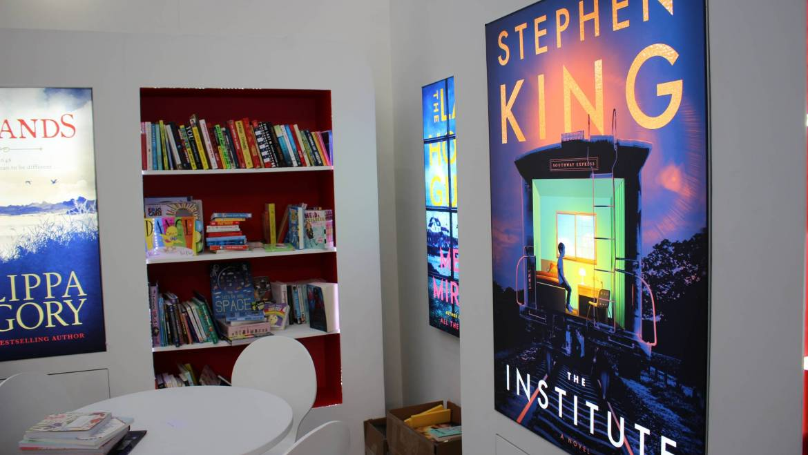 Les conseils en marketing de Stephen King