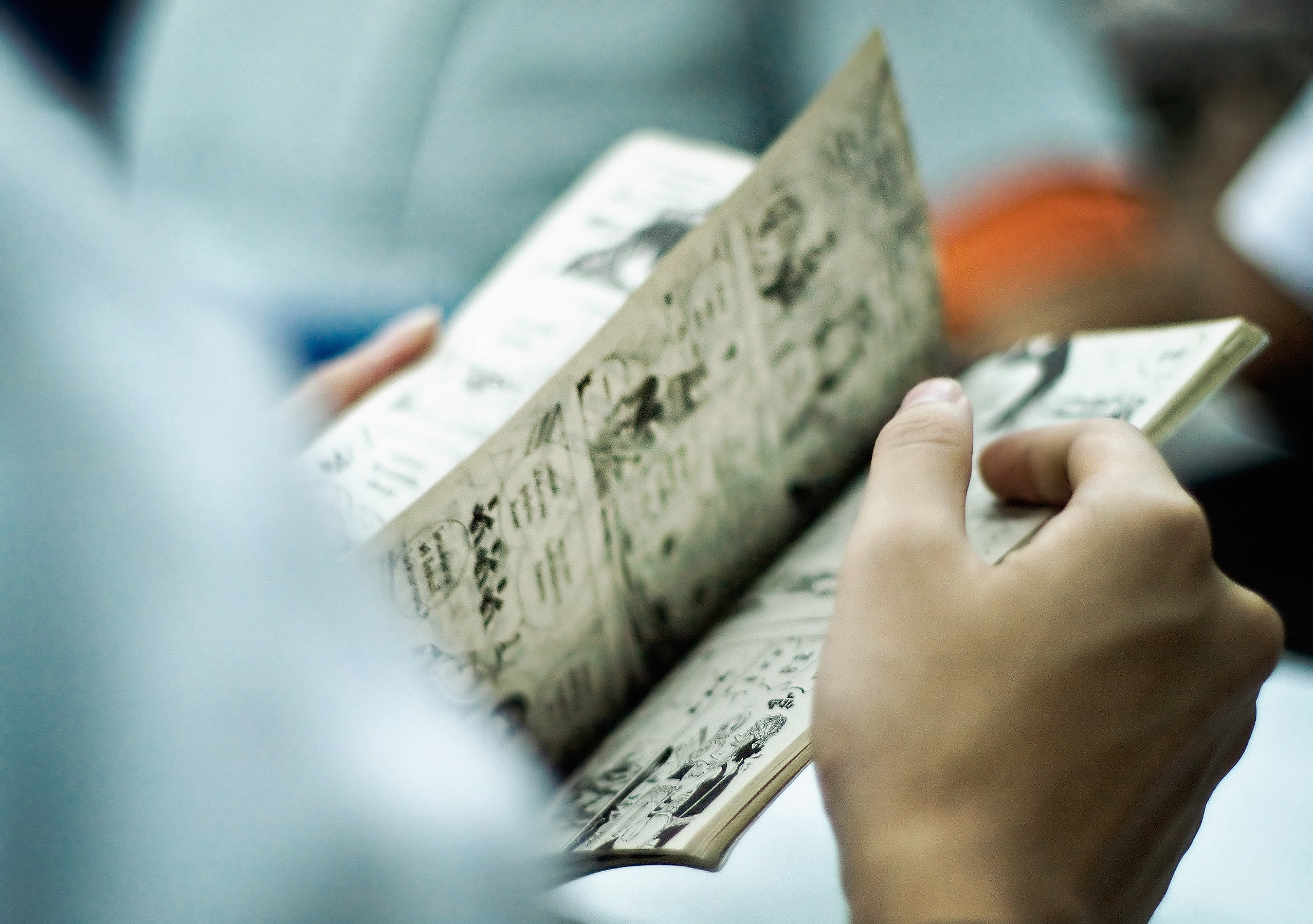 4 façons de trouver des lecteurs fous de votre livre