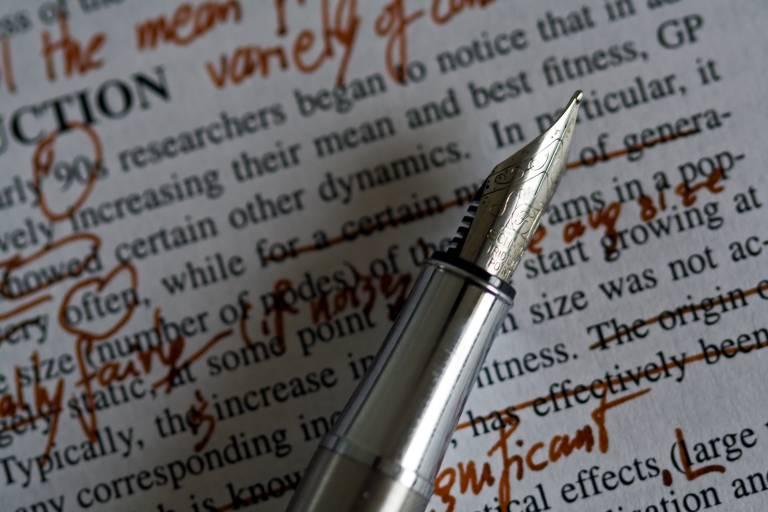 Trouver un éditeur quand on est un auteur indépendant