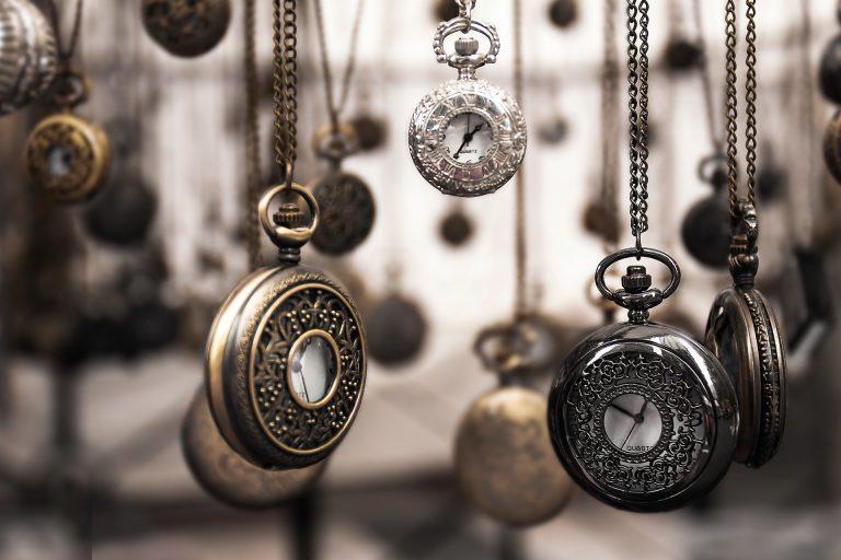 Comment gérer la rupture temporelle dans votre récit
