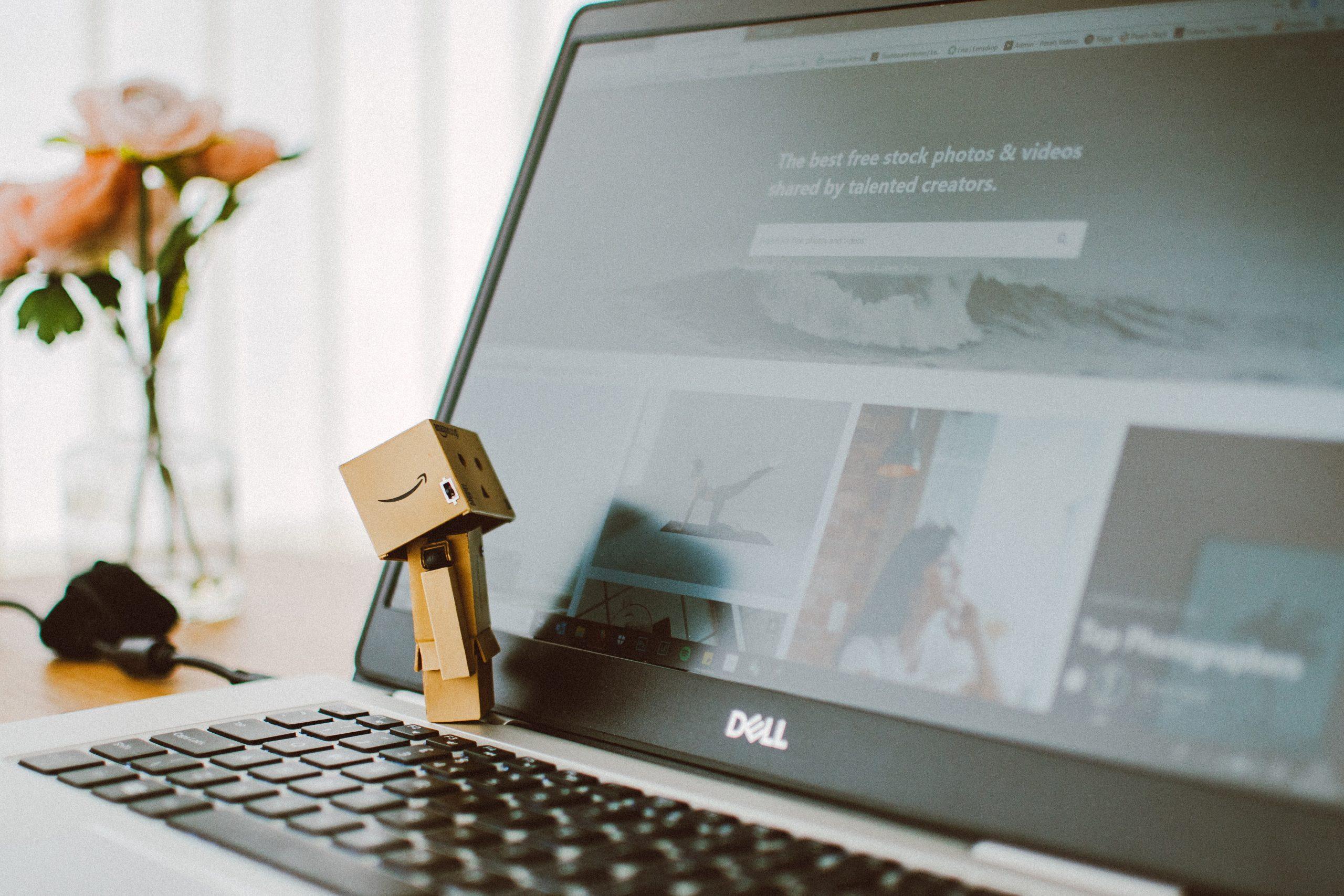 Construire un site d'auteur : guide pour bien débuter